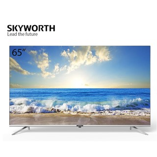 SKYWORTH 65 นิ้ว Android TV 4K รุ่น 65UB7500 Google Play