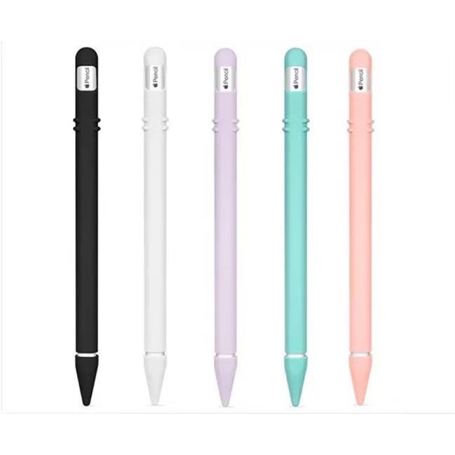 เคสปากกาไอแพดรุ่น 2 Silicone apple pencil case for Gen 2