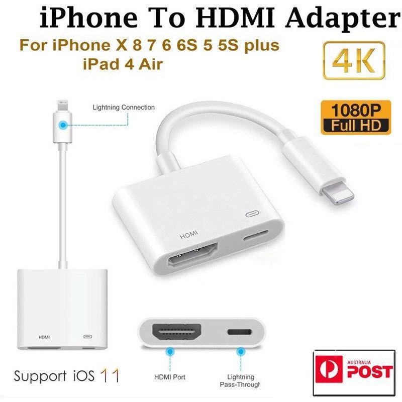 Hdmi Cable Adapter Digital Av