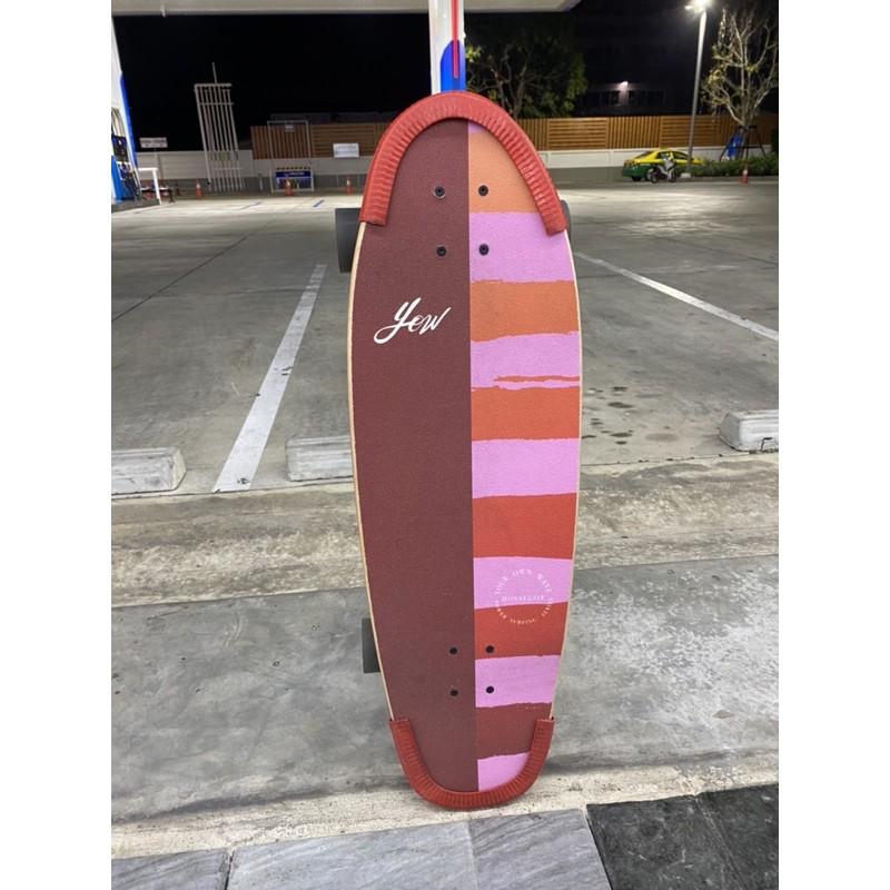 พร้อมส่ง Surfskate Yow hossegor 29' (S4)
