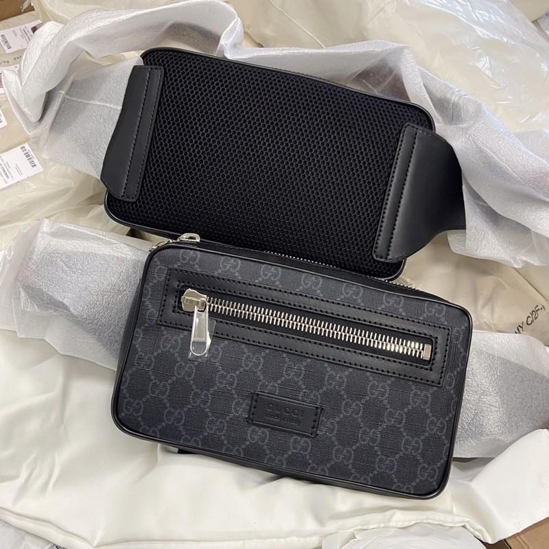 Gucci belt bag men แท้