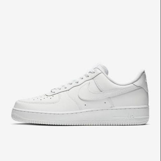 [ของแท้มือหนึ่ง] รองเท้า Nike Air Force 1 '07