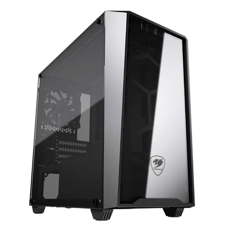 COUGAR MG120-G Mini - ITX CASE(เคส)