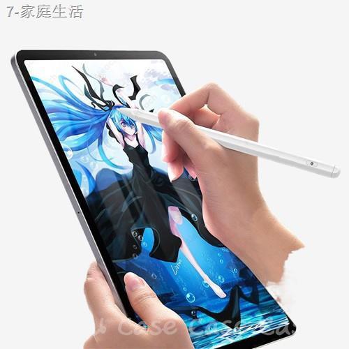☊[สำหรับ ipad] ปากกาไอแพด วางมือ+แรเงาได้ สำหรับApple Pencil stylus สำหรับipad gen7 gen8 สำหรับapplepencil 10.2 9.7 Air4