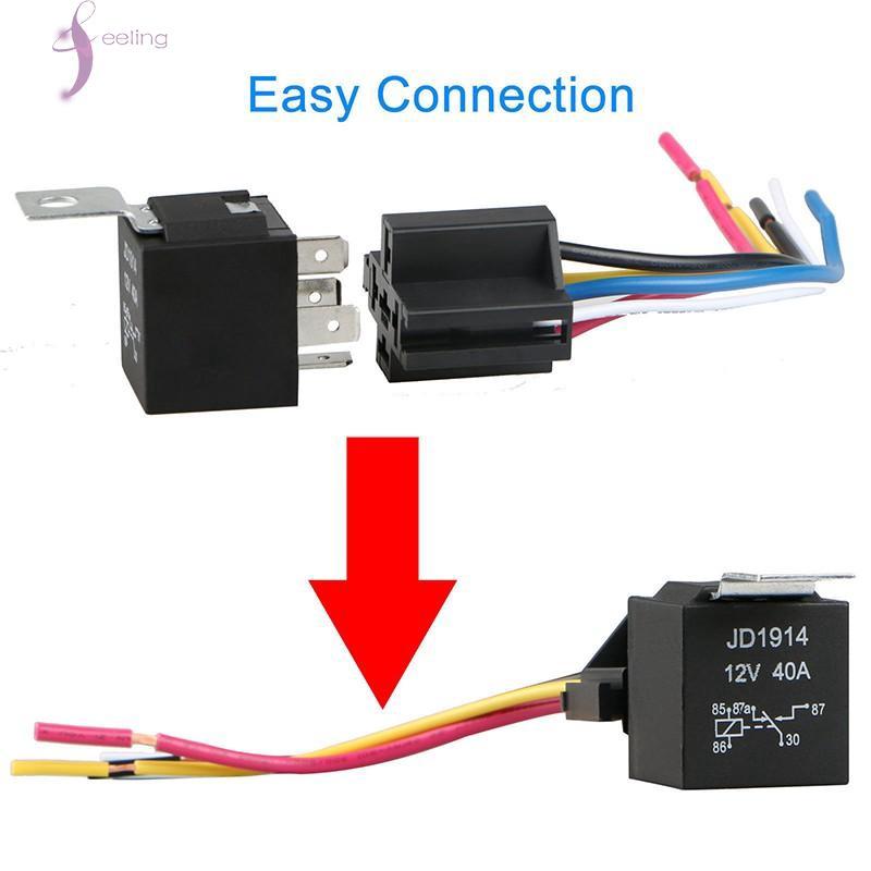 140x Car Male Female Connectors Crimps Terminals 3.9mm Electrical Wire Cable Set