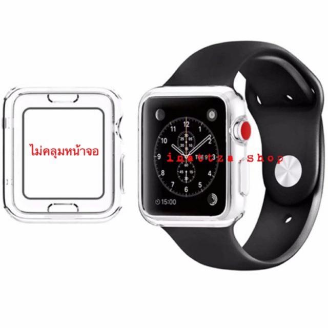 <พร้อมส่ง>⌚️44MM-ซีรีย์ 4/5 เคสแอปเปิ้ลวอทซ์  (44MM-series 4 case apple watch)