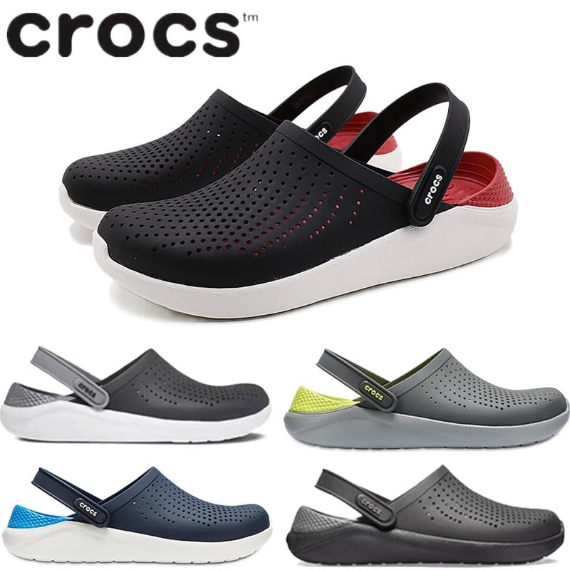 ✽พร้อมส่ง!! Crocs LiteRide Clog แท้ หิ้วนอก ถูกกว่าshop
