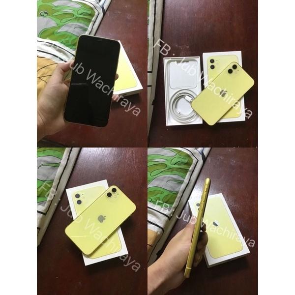 iphone11 64gb มือสอง
