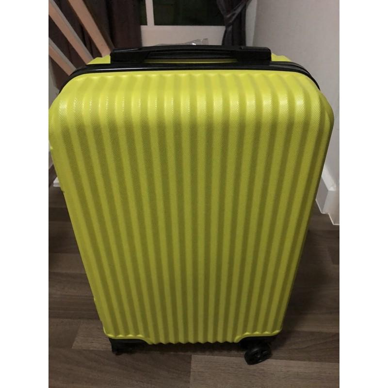 [ถูก]กระเป๋าเดินทาง 20 นิ้ว ล้อลาก