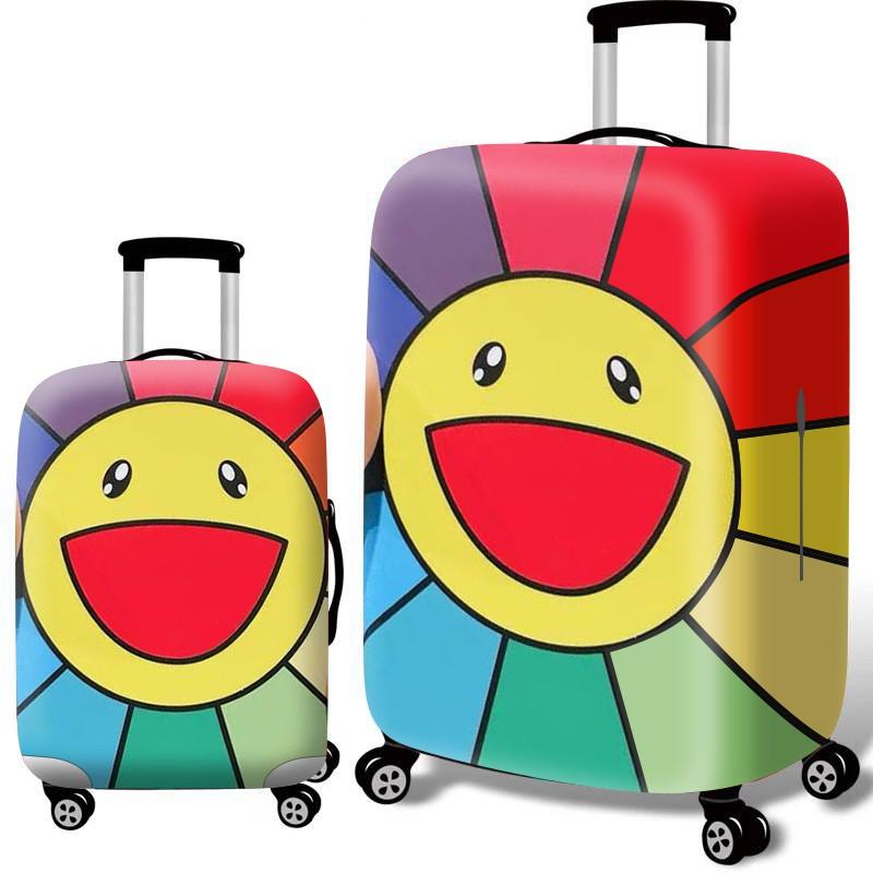 ผ้าคลุมกระเป๋าเดินทาง ผ้าคลุมกระเป๋าเดินทาง 20/24/26/28/29 นิ้ว