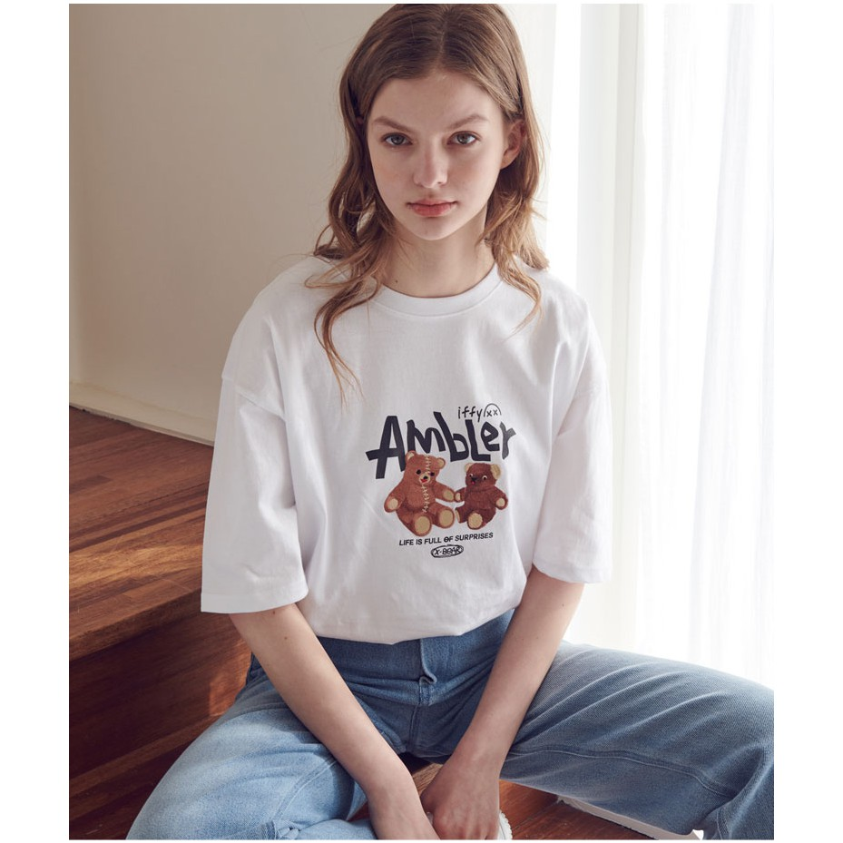 Ambler T-Shirt X-Bear 🧸