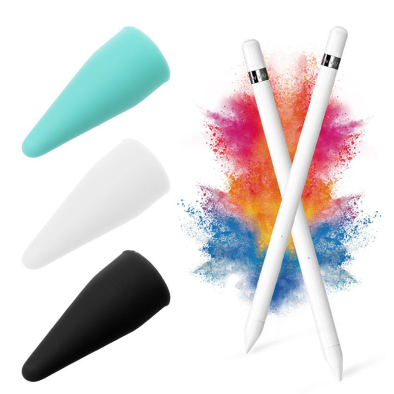 Kok ปลอกซิลิโคนกันน้ําสําหรับ Apple Pencil 1st Generation