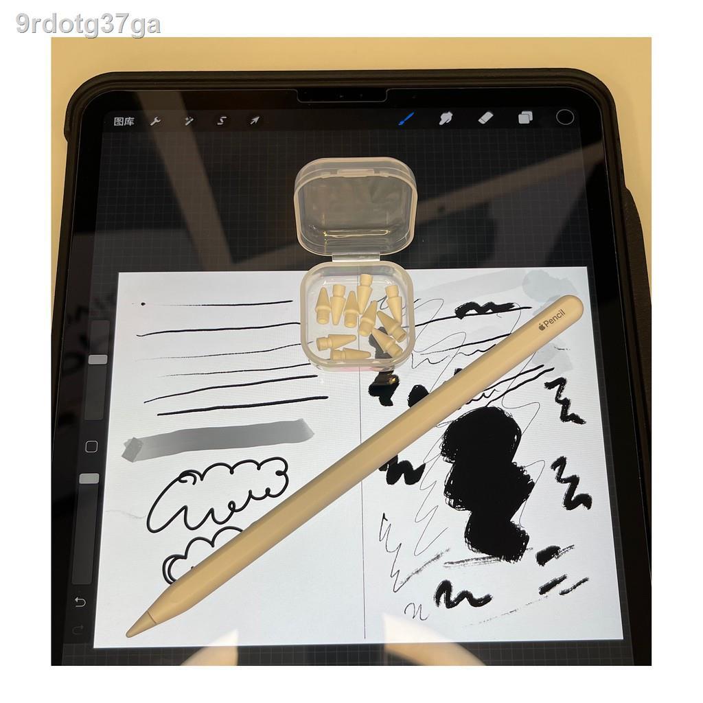 ✉✴ปลายหัวปากกา APPLE PENCIL 1&2 แยกขาย 120฿หัวปากกา applepencil 1 แท้
