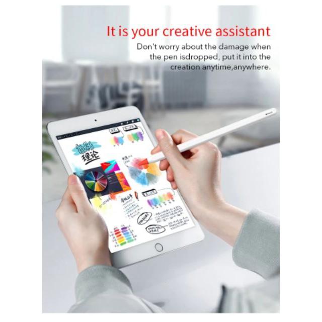 📣🔥💥ↂ[1 ชิ้น] Pencil tip cover for Apple 1/2 เคสหัวปากกาipad ใช้ได้ทั้งรุ่น1และ2 [พร้อมส่ง]