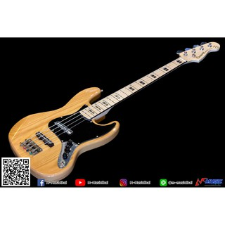 Century CB-75 Electric Bass