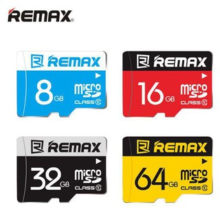 FULL SPEED REMAX MEMORI KAD 8GB 16GB 32GB 64GB MEMORY TF MICRO SD CARD