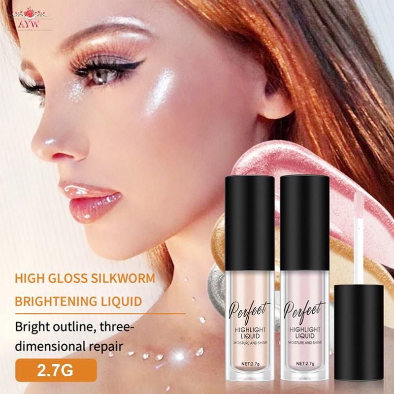 Liquid Foundation Face