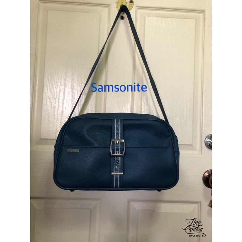 "Samsonite กระเป๋าเดินทาง ขนาด 15"""