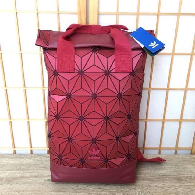 Adidas Originals BP Roll Top 3D Backpack ของแท้💯
