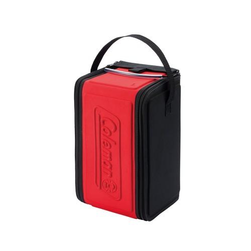 COLEMAN JAPAN LANTERN CASE (RED)