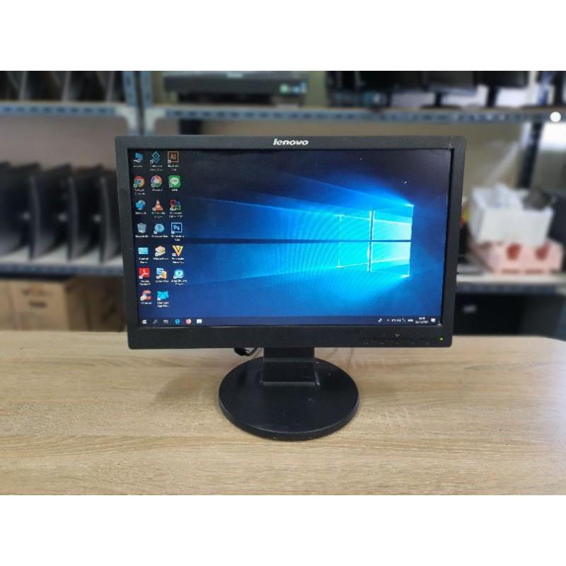 จอคอม 19-20 นิ้ว LED WideScreen มือสอง หน้าจอ คอมพิวเตอร์ ราคาถูก
