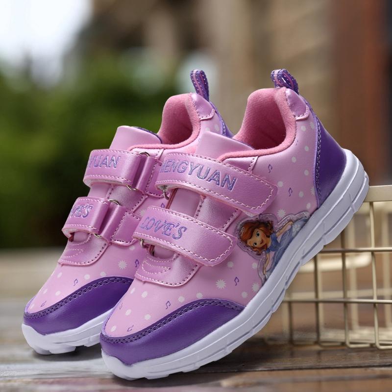 ข้อเสนอพิเศษ   รองเท้าเด็กที่สะดวกสบาย รองเท้าวิ่ง รองเท้าคัชชู Children Student Shoes