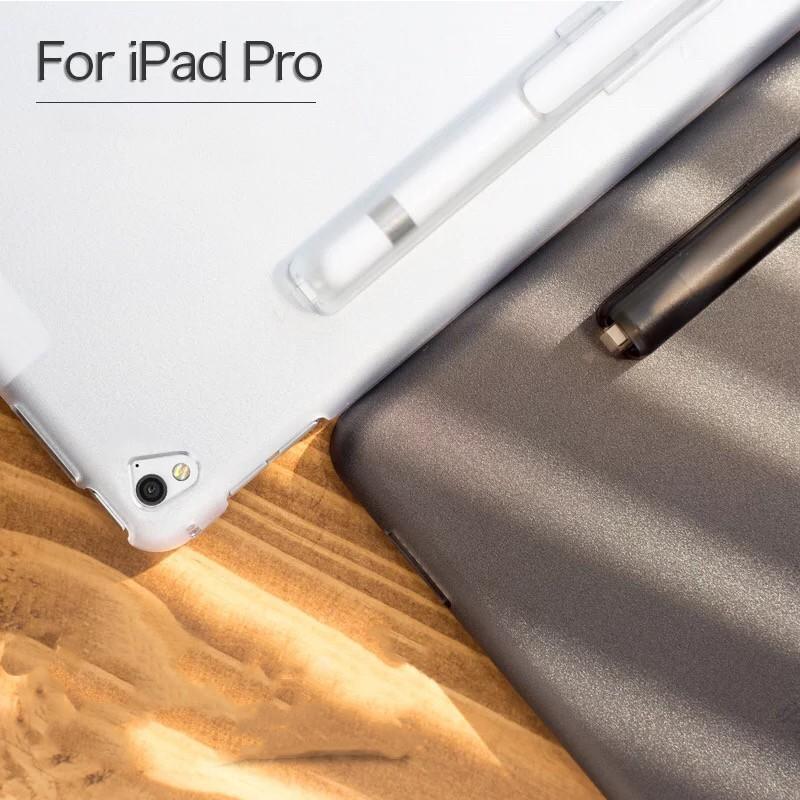 แท้100% SwitchEasy Casing iPad Pro Air 3 10.5/iPad Pro 10.5 Cover Buddy พร้อมที่เก็บ Apple Pencil ในตัว 2QTb1