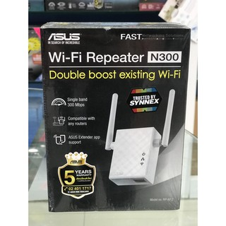 asus rp-n12 Wireless-N300 Repeater