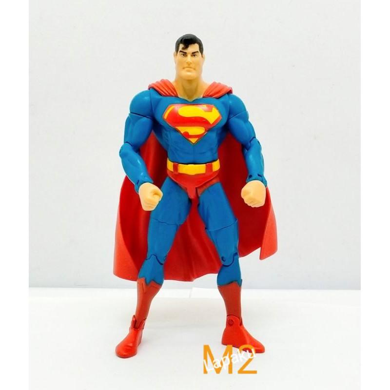Action Figure Dc Superman 18cm DMAM