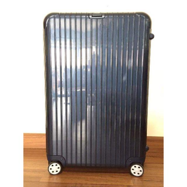 กระเป๋าเดินทาง Rimowa รุ่นsalsa deluxe