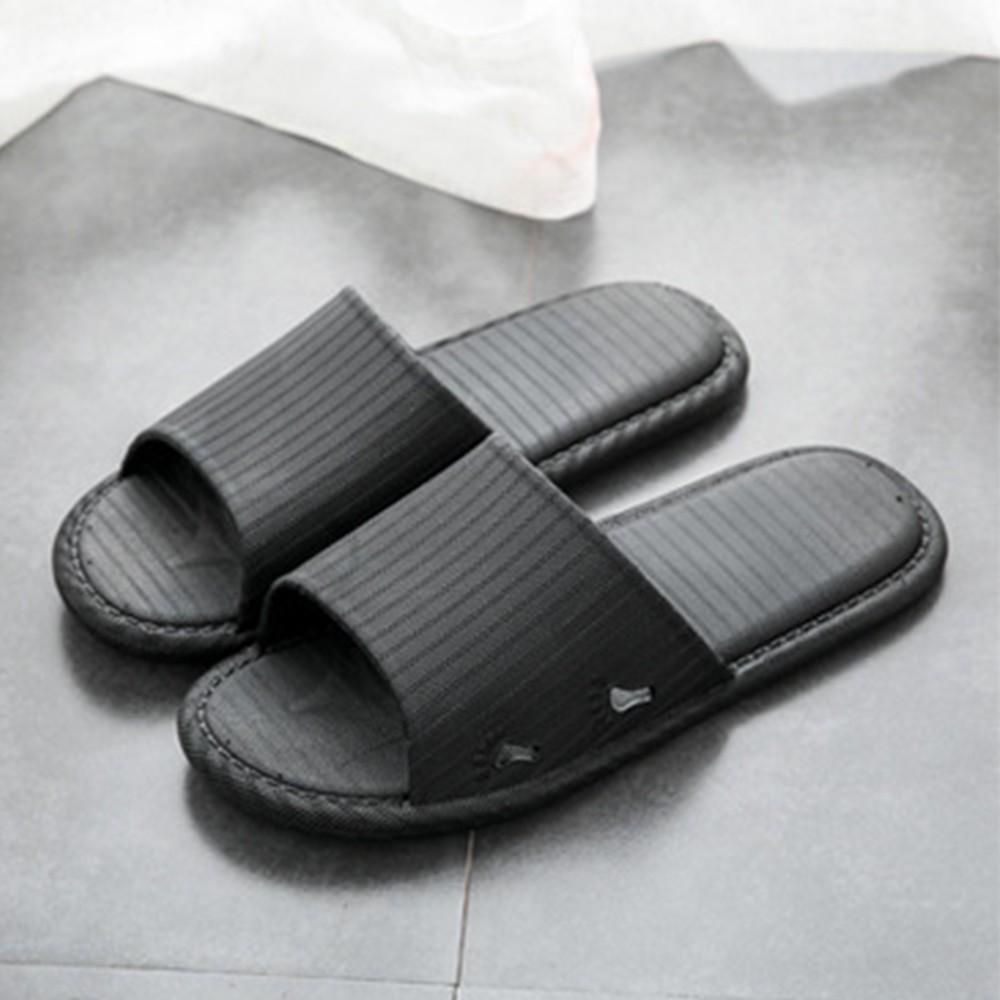 LuckyLT 1021 รองเท้ากันลื่น ใส่ในห้องน้ำ ใส่ในบ้าน กันน้ำ ใส่สบาย ราคาถูก