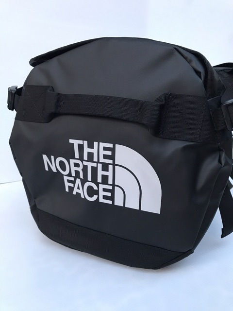 The North Face Base Camp Travel Canister Large Unisexe Sac de voyage-Tnf Noir