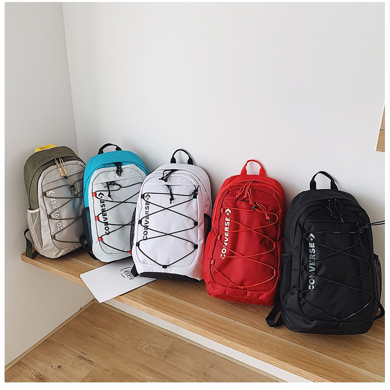 Converse กระเป๋าเป้, กระเป๋านักเรียนเดินทางกลางแจ้ง