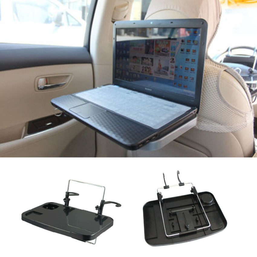 Universal Tablet Headrest Car Mount Fits 7-10.1 inch Tablets New in Box