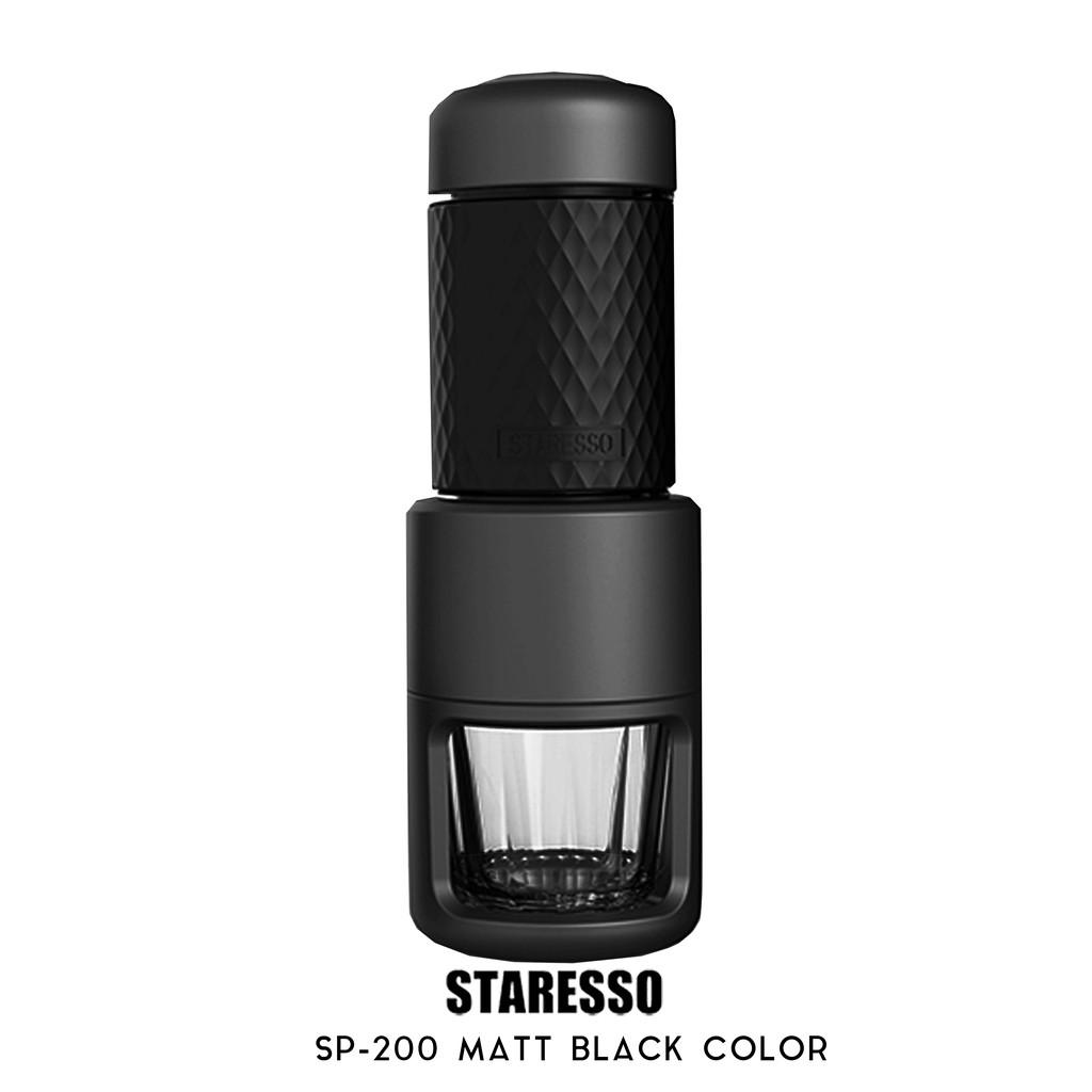 SALE!! ลดหนักมาก <ถูกสุด-พร้อมส่ง> เครื่องทำกาแฟ Staresso รุ่น SP200