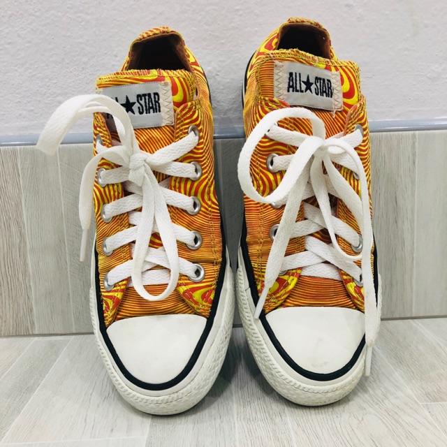 รองเท้ามือสอง Converse Size 35