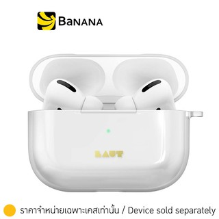 LAUT CASING FOR AIRPODS PRO CRYSTAL-X CLEAR by Banana IT