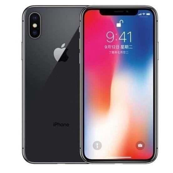 BNM ชาร์จใหม่ของแท้AppleแอปเปิลiPhone X แอปเปิลxs/xsmเวอร์ชั่นสหรัฐอเมริกาของ Netcom เต็มรูปแบบ4Gการเปิดใช้งานโทรศัพท์มื