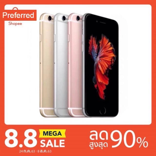 11.11Apple iphone6s plus TH &&(64 gb || 32 gb || 16 gb),iphone 6splusไอโฟน6s พลัส,