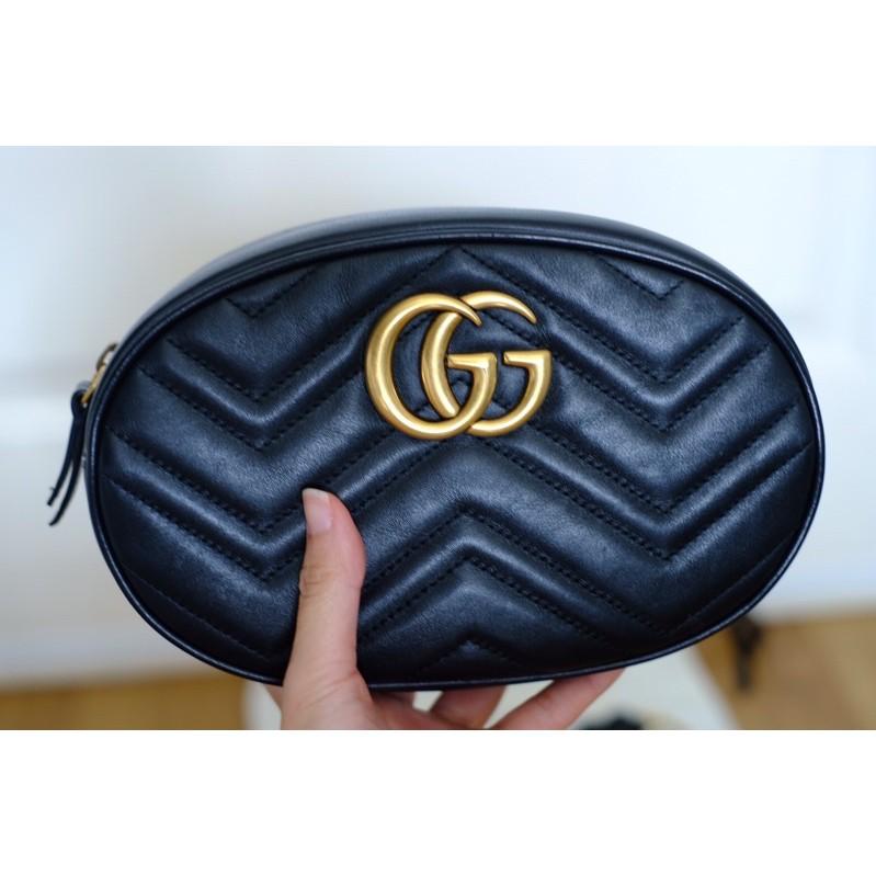 gucci belt bag ไซส์ใหญ่