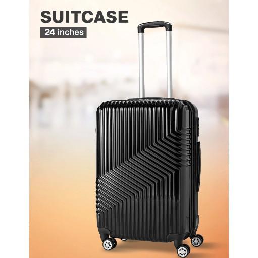 """กระเป๋าเดินทางขนาด 24 นิ้ว Suitcase 24"""""""