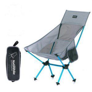 New Naturehike Folding chair เก้าอี้พับพกพารุ่นใหม่