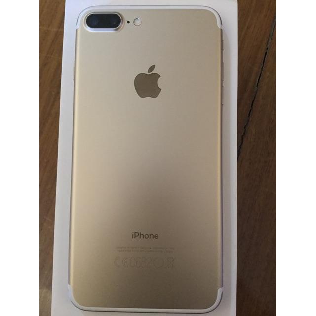 มือถือมือสองมือสอง  Apple iPhone  7 plus  เครื่องแท้  32GB/ 128GB iphone 8 plus 64G