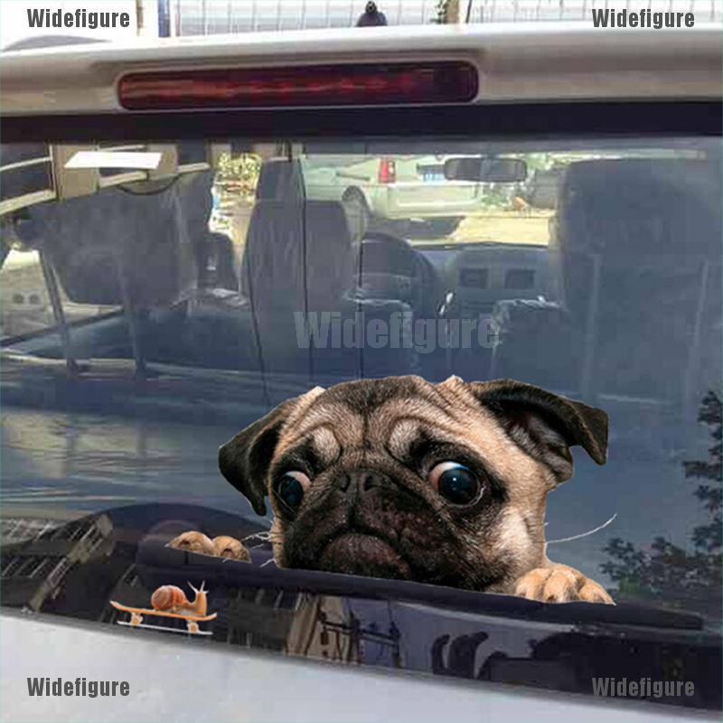 Van Window Sticker Decals Pointer Dog Car
