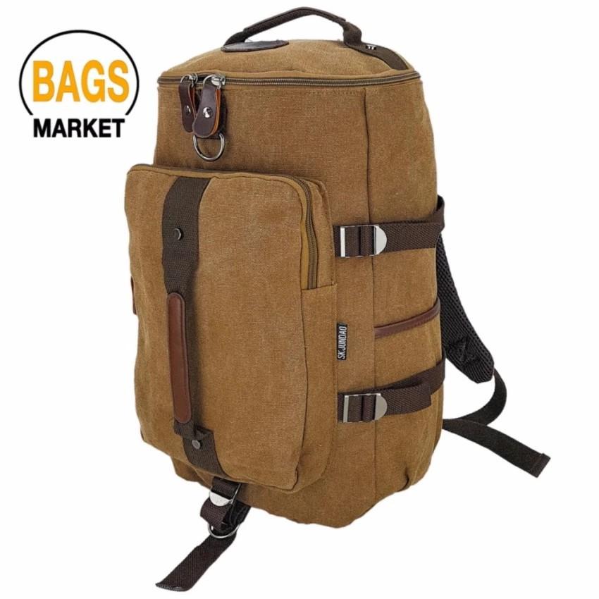 กระเป๋าเดินทางล้อลาก Luggage BB-Shop กระเป๋าเป้เดินทาง กระเป๋าเป้สะพายข้าง (Canvas) ก กระเป๋าล้อลาก กระเป๋าเดินทางล้อลาก