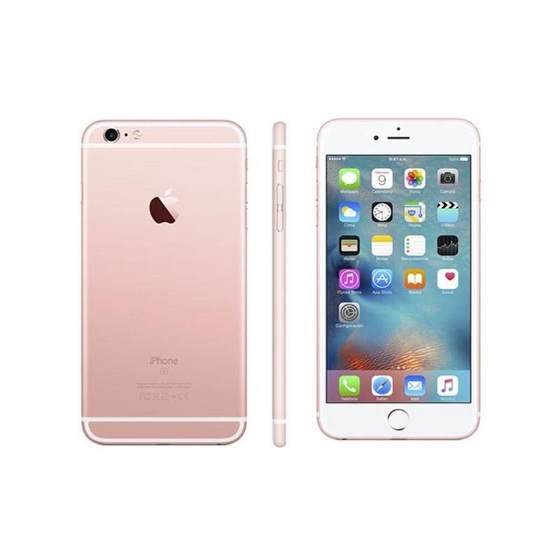 [ มือสอง ]Apple iPhone6s plus 16GB 64GB ไอโฟน6S plus เครื่องไทย ของแท้ 100%  มือสอง iphone 8 plus 64G