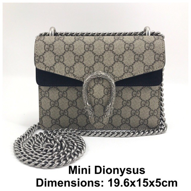 ✨✨[กระเป่า]New Gucci Dionysus Mini