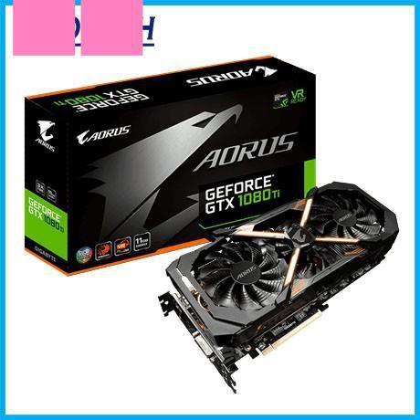 02338 Gigabyte Aorus Geforce Gtx 1080 Ti 11g G G Gv - N 108 Taorus - 11gd Gtx 1080 Tix 1080 Ti รองเท้าผ้าใบลําลองเหมาะกับการเล่นกีฬา