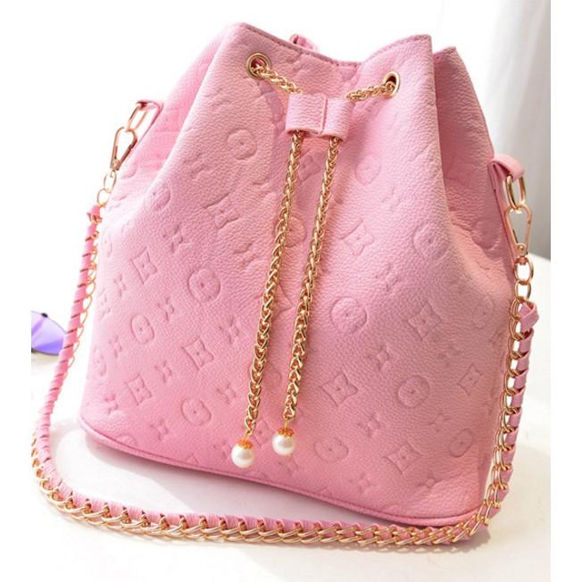 กระเป๋าสะพายไหล่ ขนาดเล็ก แฟชั่น สำหรับผู้หญิง anello กระเป๋าสะพายข้าง coach พอ กระเป๋า sanrio gucci marmont bag วินเทจ