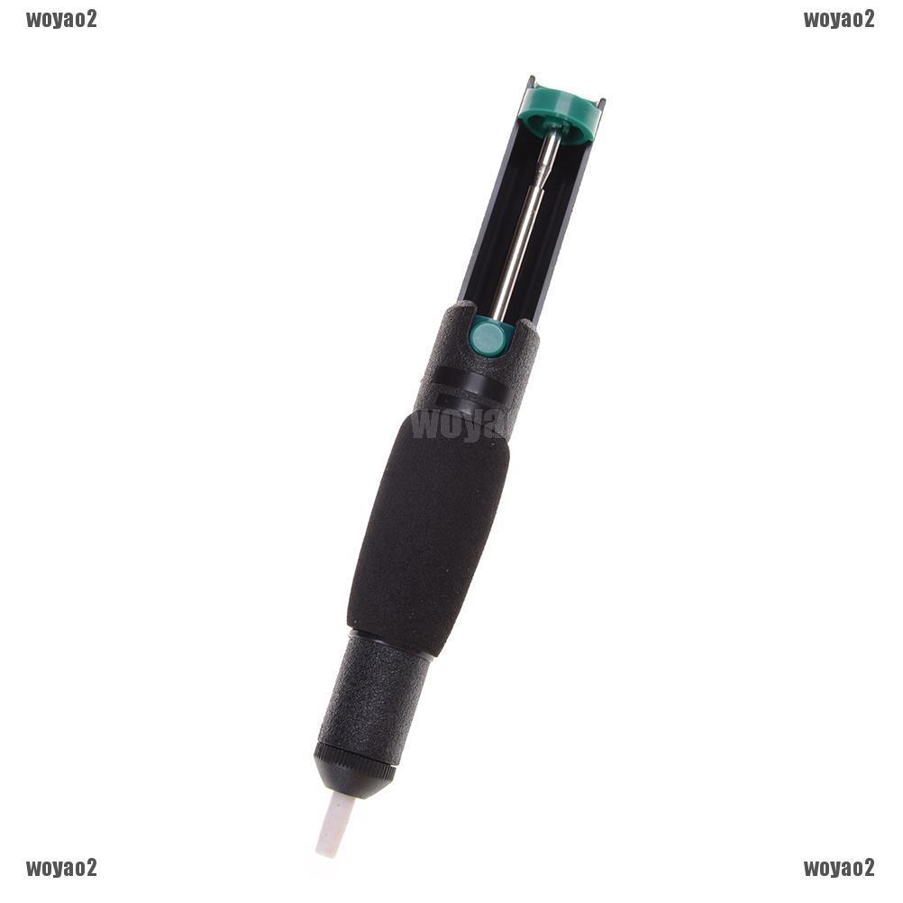 Solder Desoldering Pump Removers Vacume Desoldering Desolder High Quality